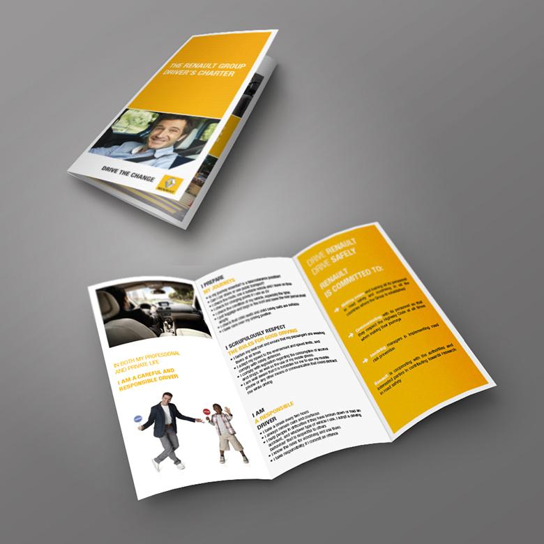 brochure Renault
