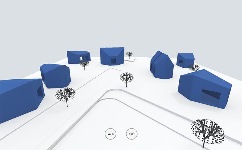 village virtuel
